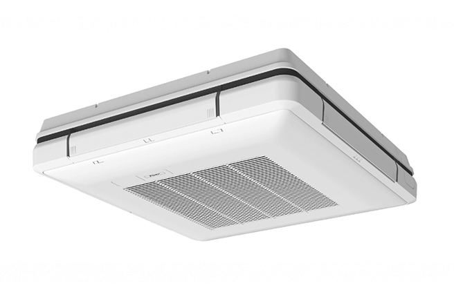 Daikin 4-Way Flow Ceiling Suspended