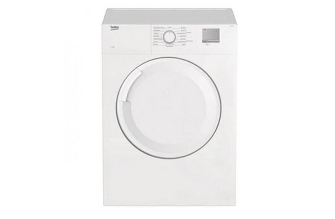 Beko 7kg Vented Dryer
