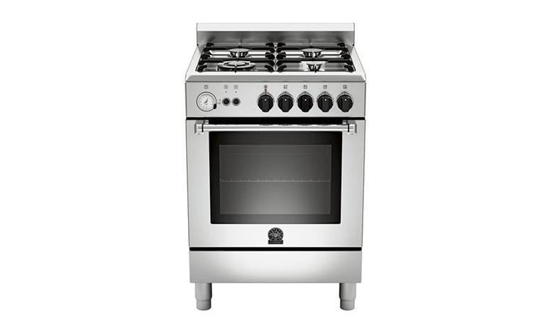 La Germania 60 4-Burners Electric Oven CX